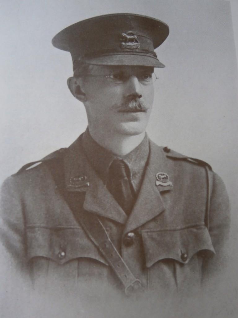 Col Martin