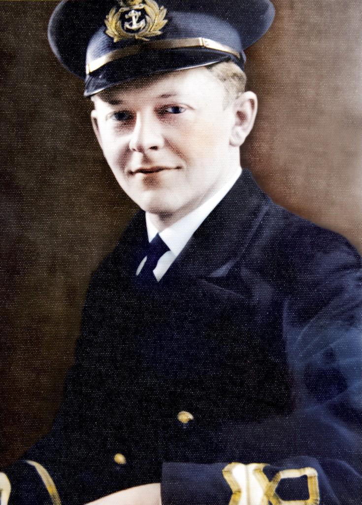 Ralph Hollingworth