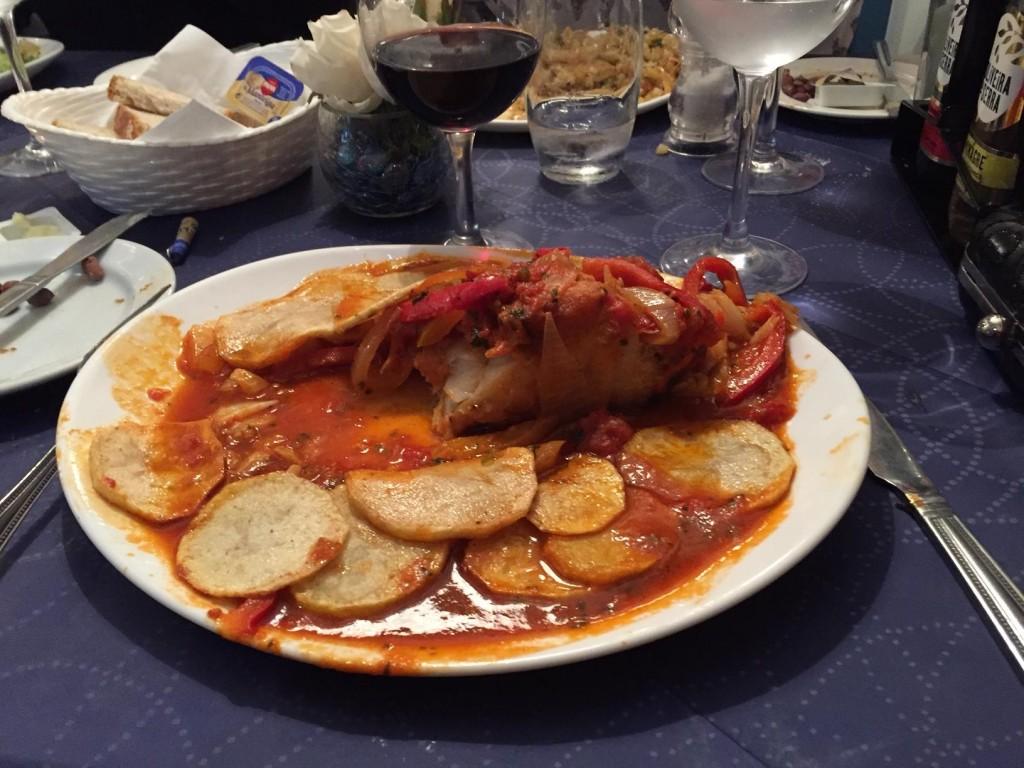 portofish