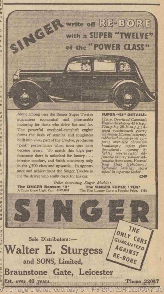 Sturgess Singer saloon-page-001